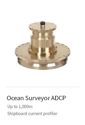 Ocean Surveyor ADCP
