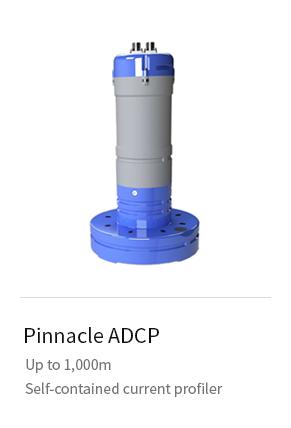 Pinnacle ADCP