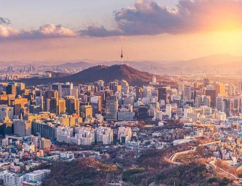 Otronix와 EGS, 해상 풍력 프로젝트를위한 한국 파트너십 강화