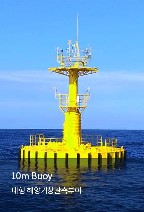 10m Buoy