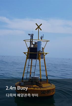 2.4m Buoy
