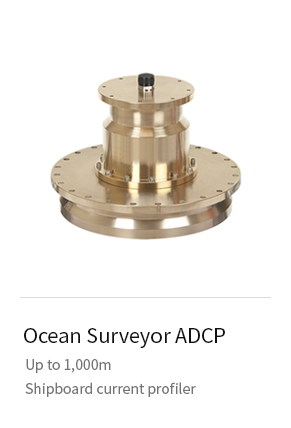 Ocean Surveyor ADCP