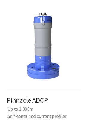 Pinnacle ADCP